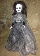 Jezebeth Demon Doll Six