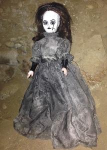 Jezebeth Demon Doll Six