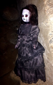 Jezebeth Demon Doll Four