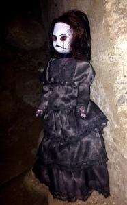 Jezebeth Demon Doll Four