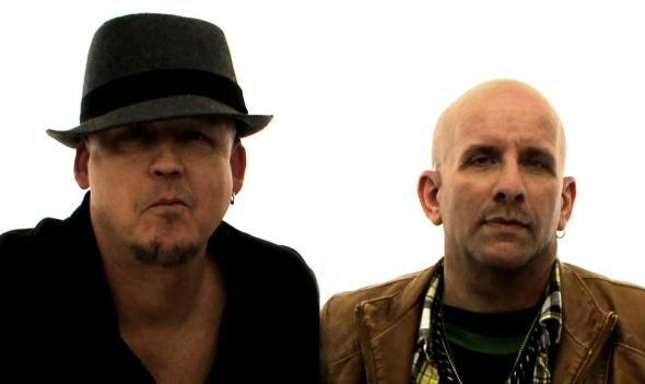 Jeffrey A. Swanson and Damien Dante