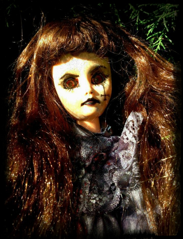 Jezebeth Demon Dollz