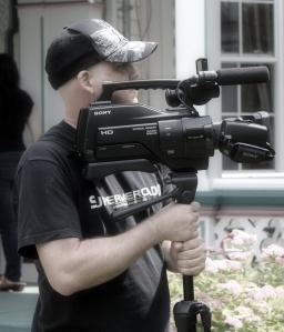 Jeffrey A Swanson: Producer, Cinematographer, Music Supervisor