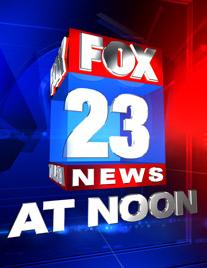FOX 23 News at Noon