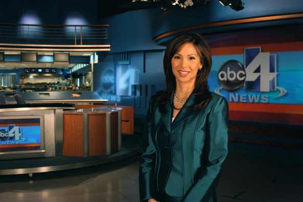 Karen E. Carlson of ABC