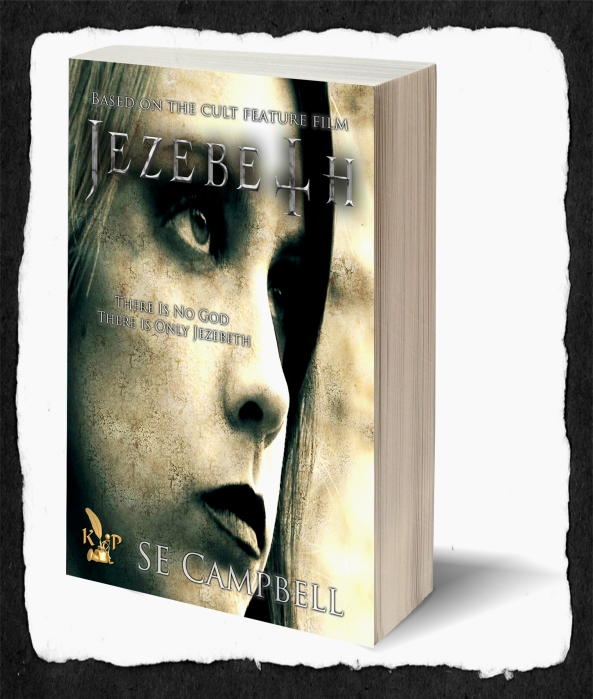 Jezebeth The Novel