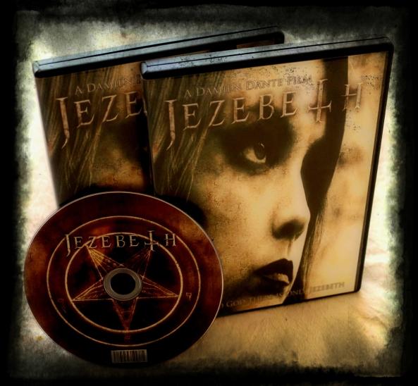 Jezebeth DVD