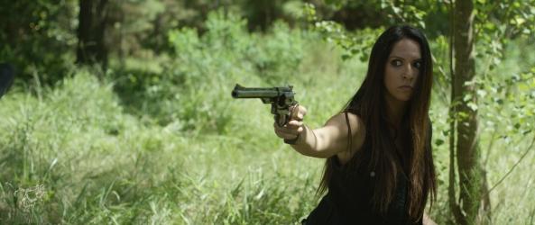 Jezebeth 3 The Guns of El Diablo