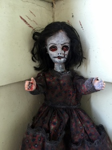 Jezebeth Demon Doll Fifteen