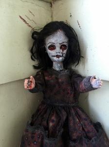 Jezebeth Demon Doll Fifteen