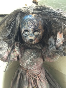 Jezebeth Demon Doll SixteenNOW AVAILABLE