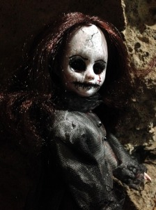Jezebeth Demon Doll Ten