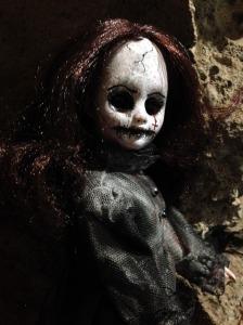 Jezebeth Demon Doll Ten