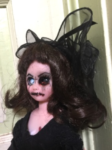 Jezebeth Demon Doll TwelveAVAILABLE!!![