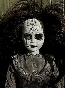 Jezebeth Demon Doll ThirteenNOW AVAILABLE