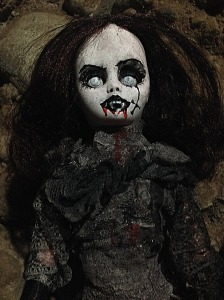 Jezebeth Demon Doll Eight NOW AVAILABLE