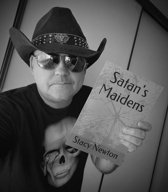 Satan's Maidens 3